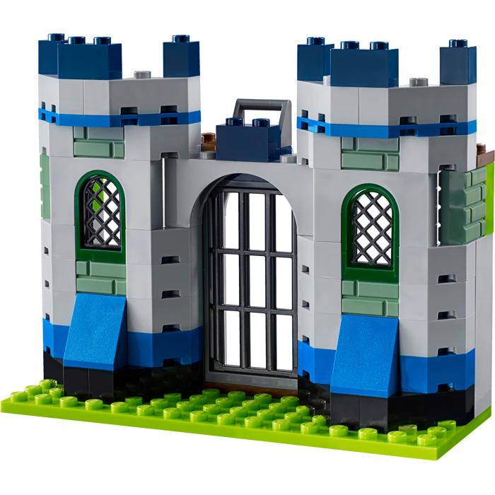LEGO Creative Builder Box Set 10703 | Brick Owl - LEGO Marketplace