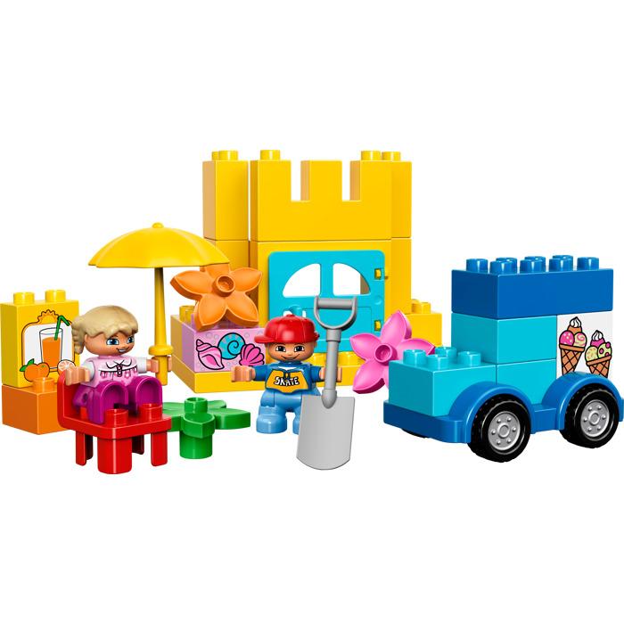 Lego Creative Building Box Set 10618 Brick Owl Lego Marketplace