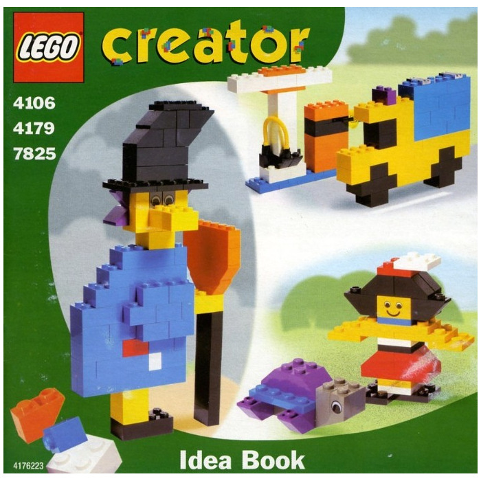 Lego Creator Box Set 4179 Brick Owl Lego Marketplace
