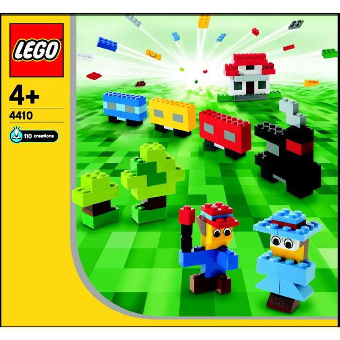 Lego Creator Value Pack Set 4518 Instructions Brick Owl Lego