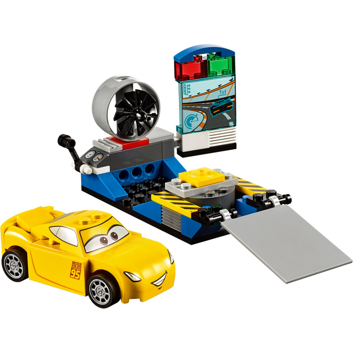 lego dimensions gremlins rc racer instructions