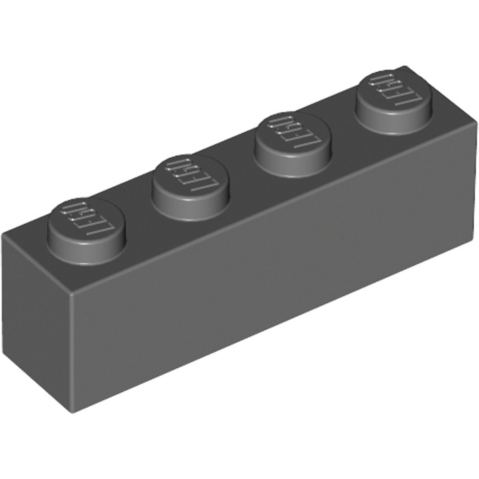 New Neuf Lego 3010-4x Briques // Brick 1x4 Blanc // White lot kg