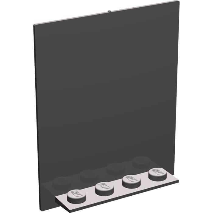 lego door 2 x 5 x 5 revolving 30102 brick owl lego. Black Bedroom Furniture Sets. Home Design Ideas