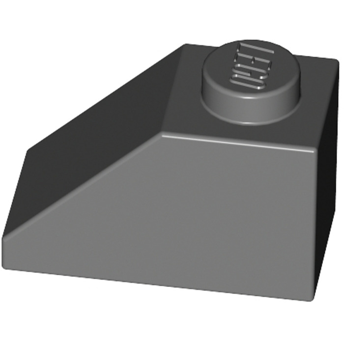 LEGO 30 x Dachstein Nero Black Slope 30 ° 1x2x2//3 85984 4548180