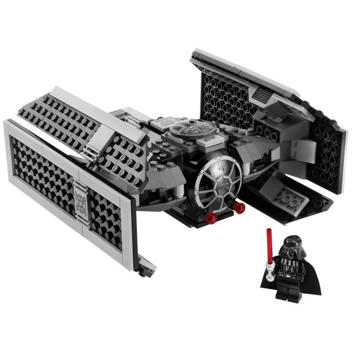 LEGO Darth Vader's TIE Fighter Set 8017 | Brick Owl - LEGO ...