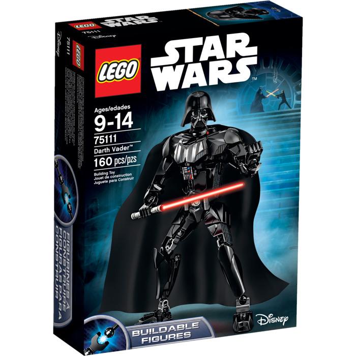 LEGO Darth Vader Set 75111 | Brick Owl - LEGO Marketplace