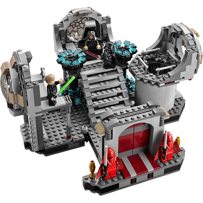 LEGO Star Wars series Death Star Final Duel set 75093 New Sealed Box