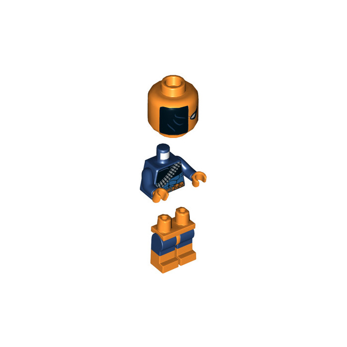 deathstroke lego-#45