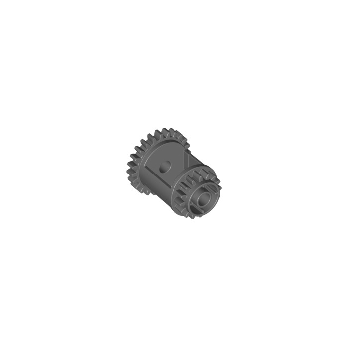 LEGO Differential Gear Casing (6573) Comes In | Brick Owl - LEGO