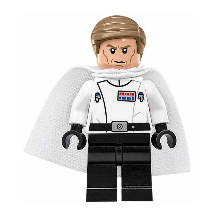 Gallery Lego Art » Lego Krennic