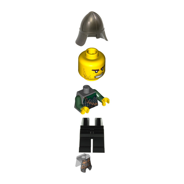 Lego Dragon Knight Armor With Chain Helmet With Neck Protector Chess Bishop Castle Minifigure Brick Owl Lego Marketplace Overall, this armor is interesting, but i personally think it makes the dragon too bulky, as does most armor made. lego dragon knight armor with chain helmet with neck protector chess bishop castle minifigure