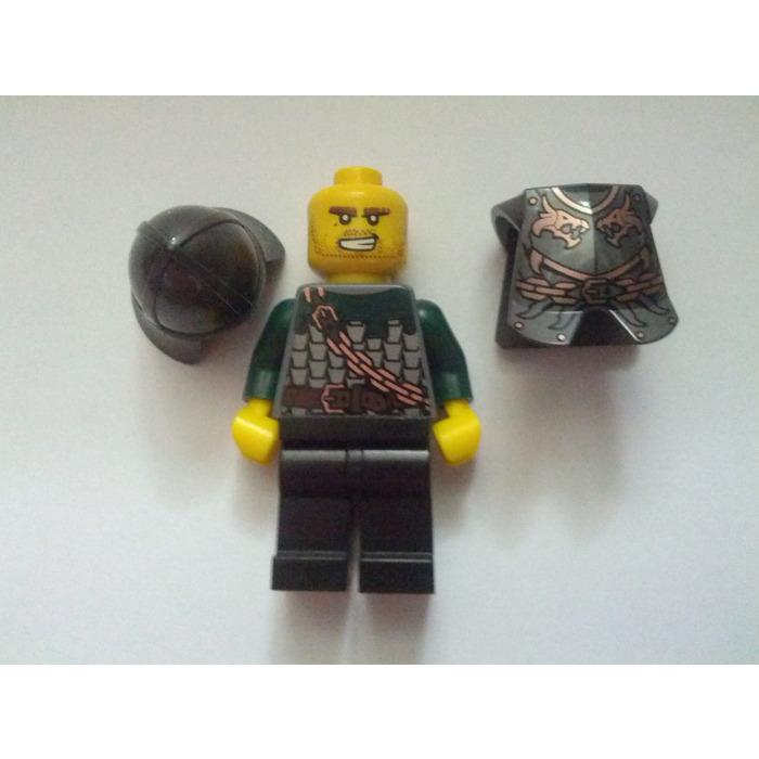 Lego Castle Dragon Knights Lego Dragon Knight Armor