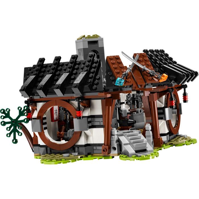 Lego Dragon S Forge Set 70627 Brick Owl Lego Marketplace