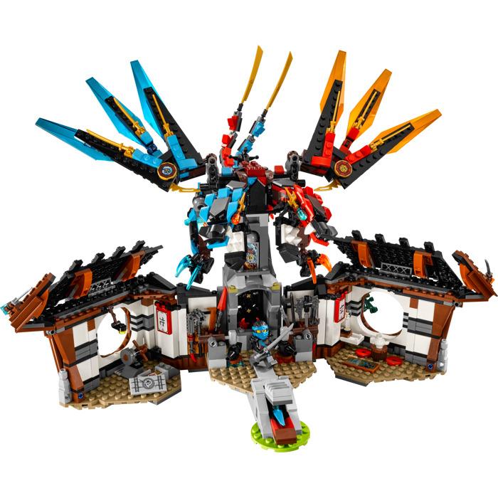 Lego Ninjago Dragon LEGO Dragon&#39...
