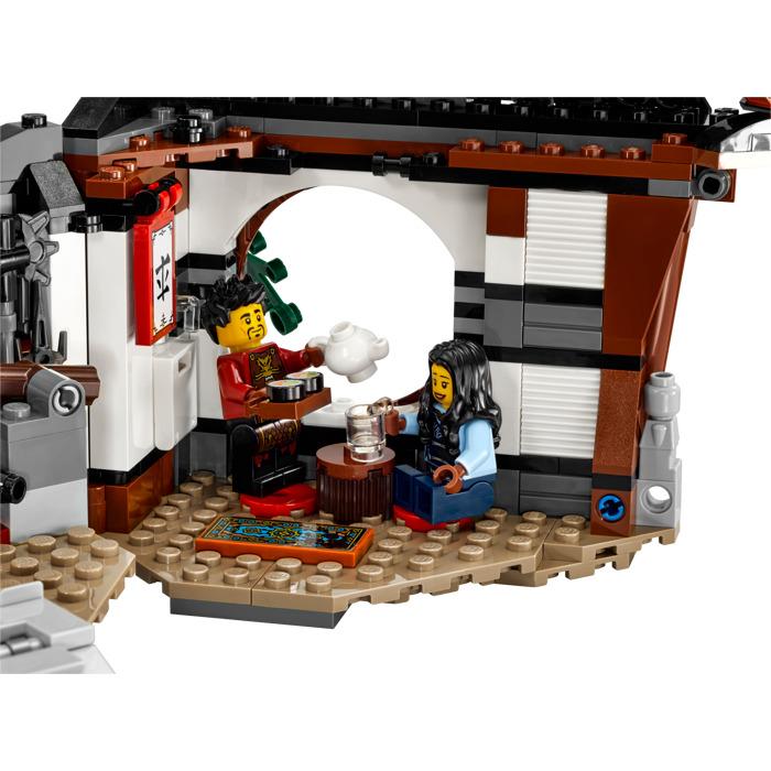 lego ninjago dragon forge instructions