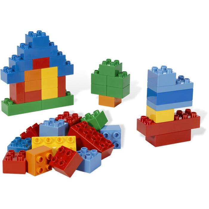 LEGO Duplo Basic Bricks Set 5509 | Brick Owl - LEGO ...