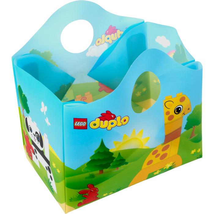 LEGO DUPLO Storage Bag (5002934) | Brick Owl - LEGO Marketplace