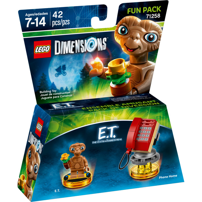 lego dimensions gremlins instructions