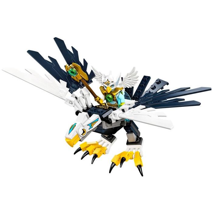 Lego eagle legend beast set 70124 brick owl lego marketplace - Lego chima a colorier ...