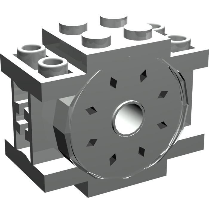 lego electric technic fiber optics element 6637 brick owl lego marketplace. Black Bedroom Furniture Sets. Home Design Ideas
