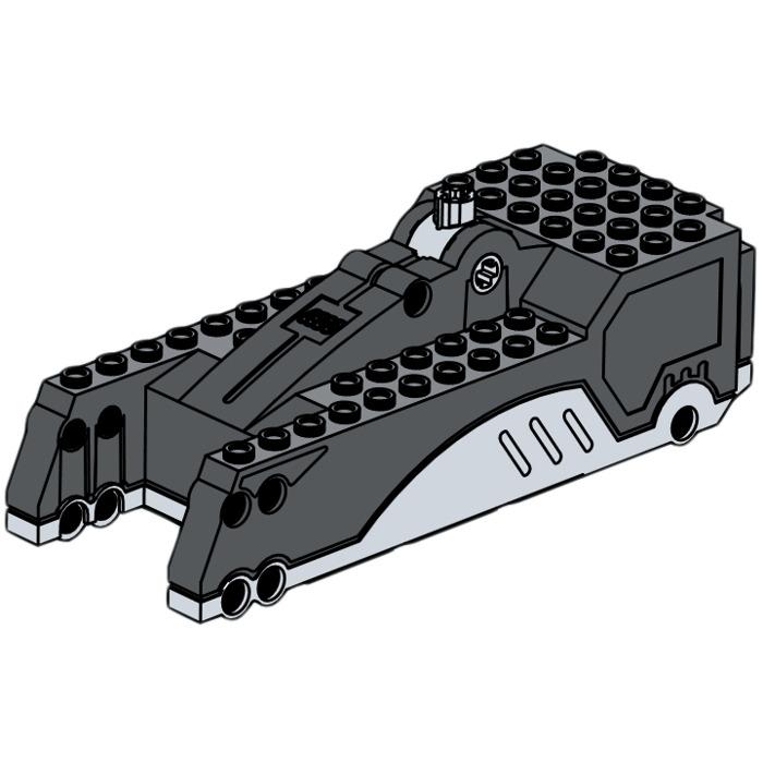 lego electric technic motor 4 5v 17 x 6 x 5 brick owl lego marketplace. Black Bedroom Furniture Sets. Home Design Ideas