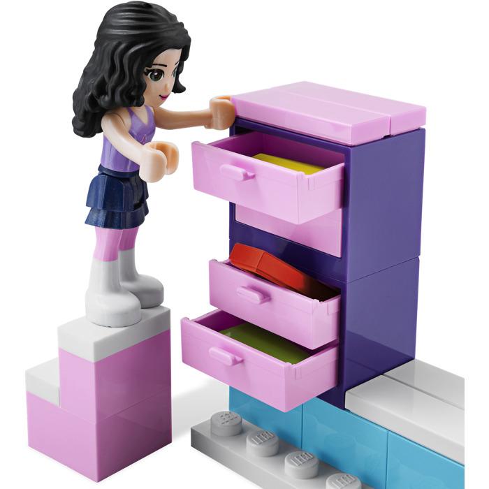 Lego Emma S Fashion Design Studio Set 3936 Brick Owl Lego Marketplace