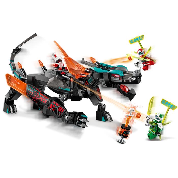 LEGO Empire Dragon 71713 | Brick Owl - LEGO Marktplatz