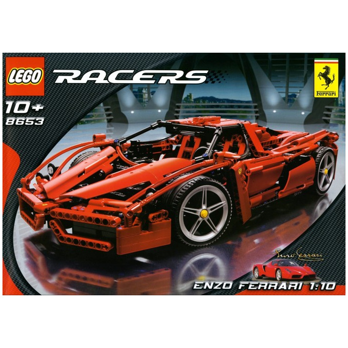 rc car stores with Lego Enzo Ferrari 1 10 Set 8653 on Doughnut Maker Dispenser together with 2414051 32817687606 also Battery together with How do remote car unlock controls work 3F Part 3 besides Funko Pint Size Heroes Science Fiction Mini Figures.