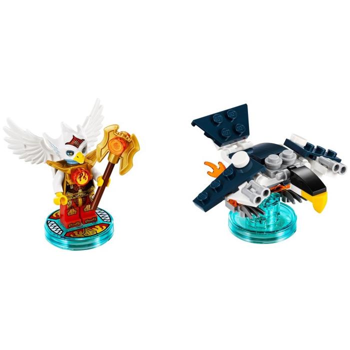 Lego Eris Fun Pack Set 71232 Brick Owl Lego Marketplace