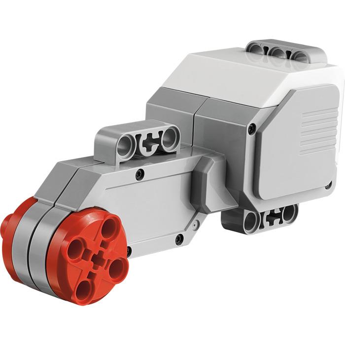 Lego Ev3 Large Servo Motor Set 45502
