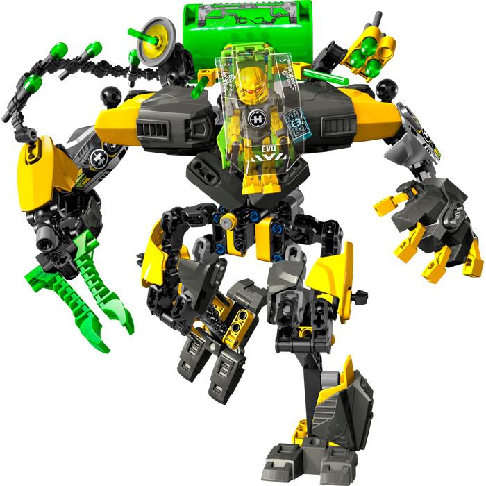 LEGO EVO XL Machine Set 44022 | Brick Owl - LEGO Marketplace