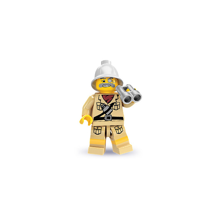 8684 you choose LEGO Minifigures Series 2 - new in factory sealed bags