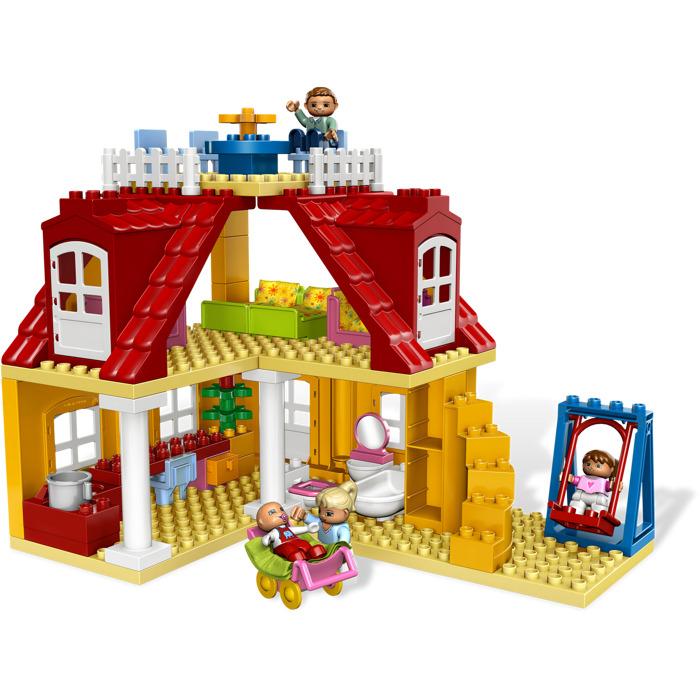 Lego Family House Set 5639 Brick Owl Lego Marketplace