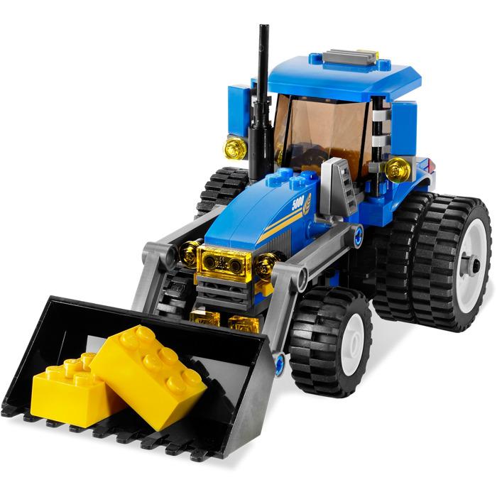 lego farm set 7637 brick owl lego marketplace. Black Bedroom Furniture Sets. Home Design Ideas