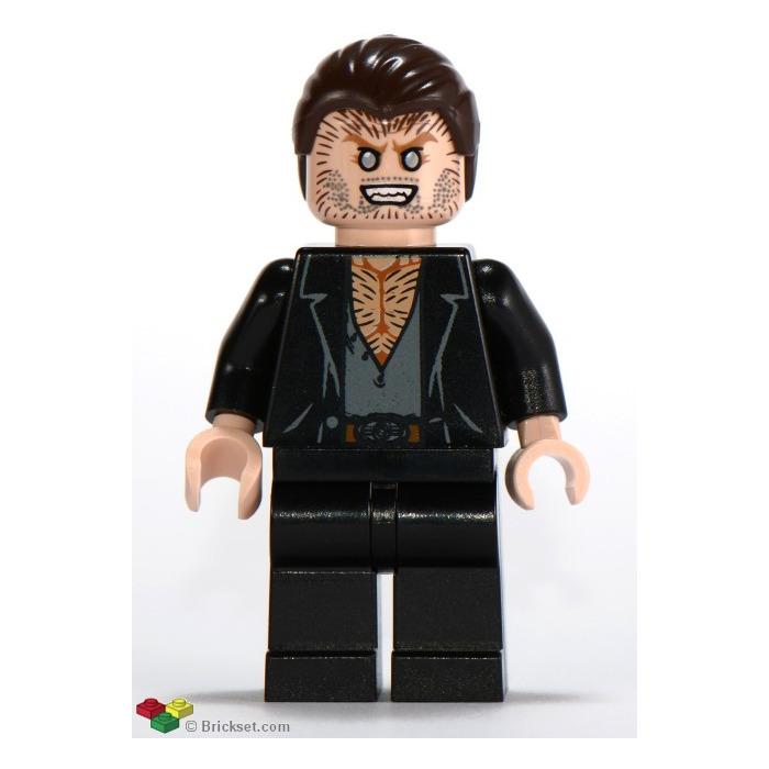 Lego Fenrir Greyback Minifigure Brick Owl Lego Marketplace