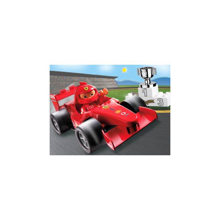 Lego Ferrari F1 Race Car Set 4693 Brick Owl Lego Marketplace