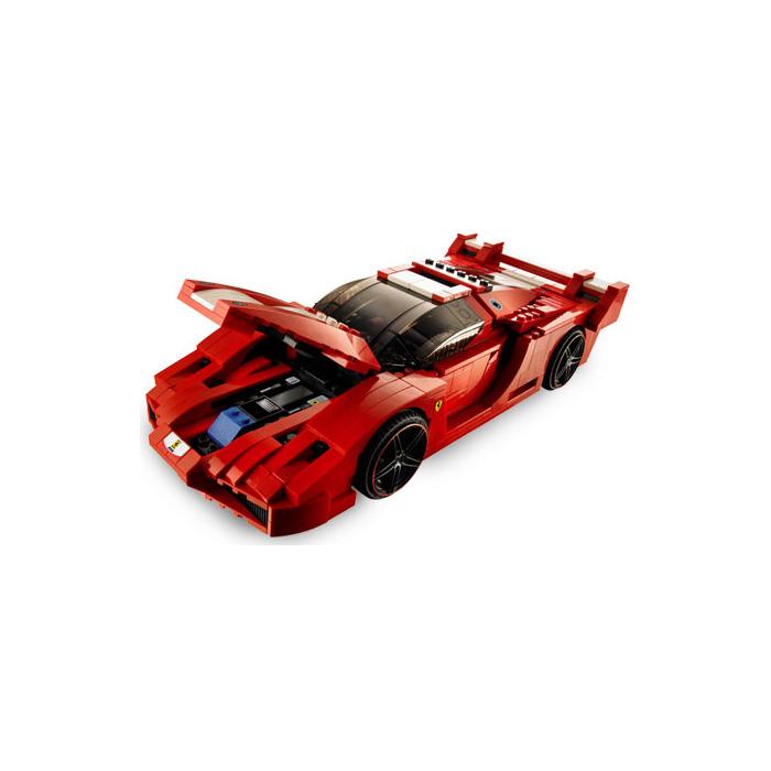 Lego Ferrari Fxx 1 17 Set 8156 Brick Owl Lego Marketplace