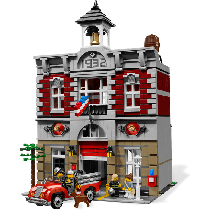 how to join the fire brigade