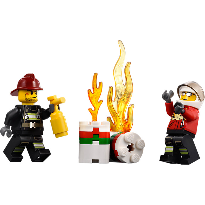 lego fire helicopter instructions