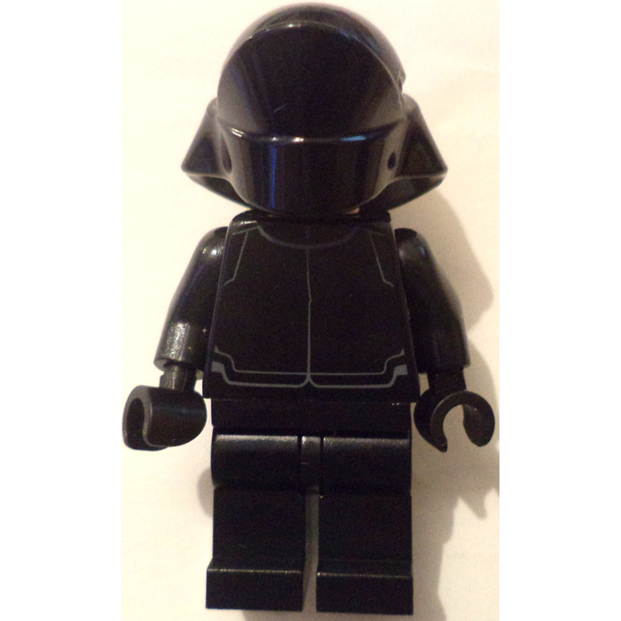 from set 75104 LEGO 75104 Star Wars First Order Crew Minifigure