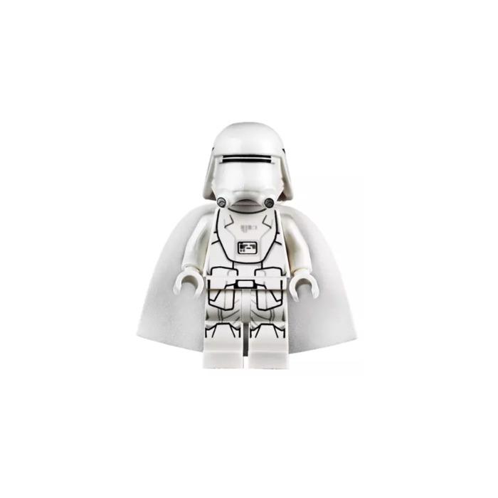 LEGO Star Wars First Order Snowtrooper Minifigure 75249