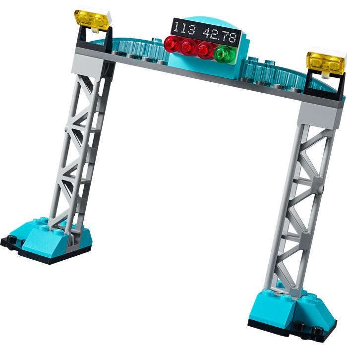 Lego Florida 500 Final Race Set 10745