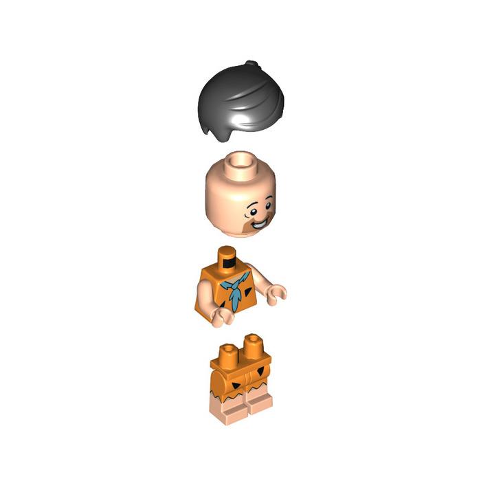 LEGO Fred Flintstone Minifigure