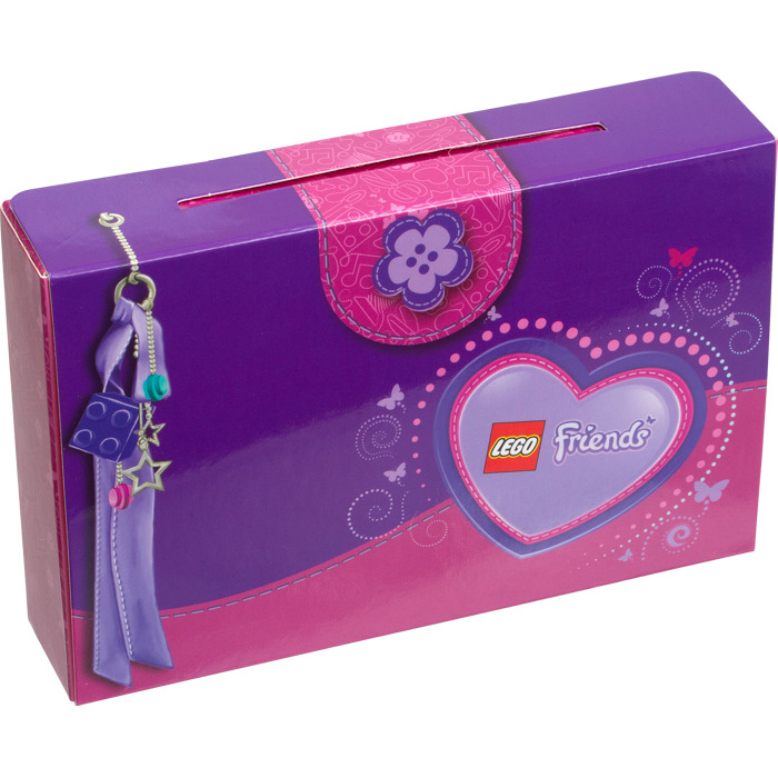 LEGO Friends Interior Design Kit 5002929