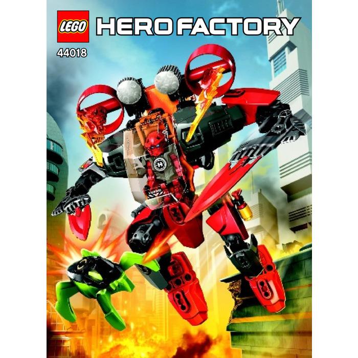 lego factory furno jet machine