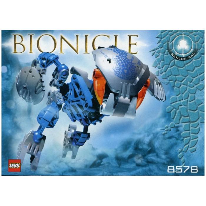 LEGO Gahlok-Kal Set 8578 | Brick Owl - LEGO Marketplace
