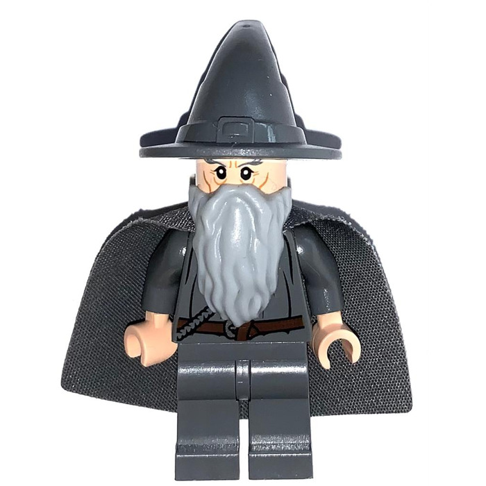 LEGO Minifig Headgear Blue Wizard Witch Hat Castle Harry Potter Diagon Alley NEW