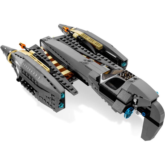 LEGO General Grievous' Starfighter Set 8095 | Brick Owl ...