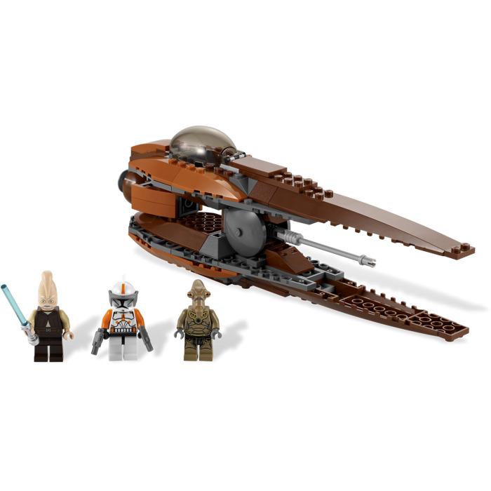 2x 6195506 Brick 87611 LEGO NEW 6x10x1 Lavender Plane Bottom
