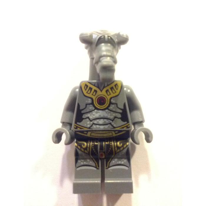 Lego Star Wars Minifigures Zombie Genosian Clone Wars